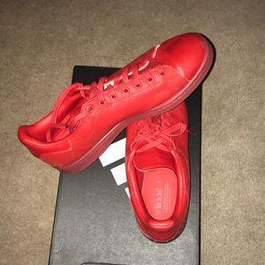 Adidas leather stan smiths